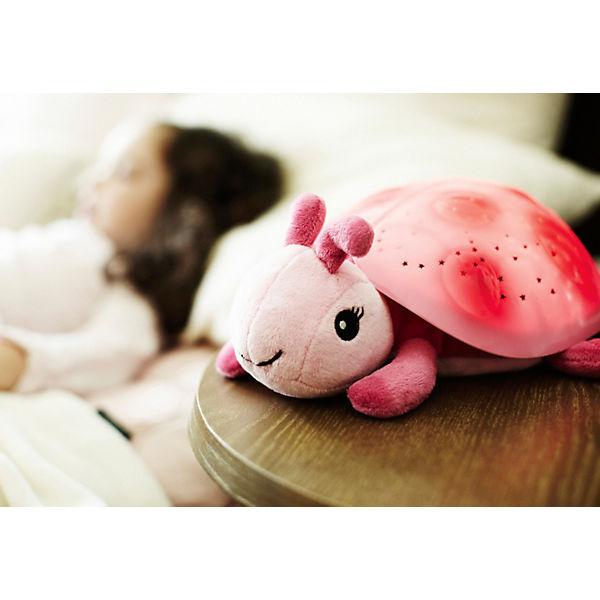 Twilight Ladybug -Sternenlicht-  Käfer- Pink, cloudb gcqpJH