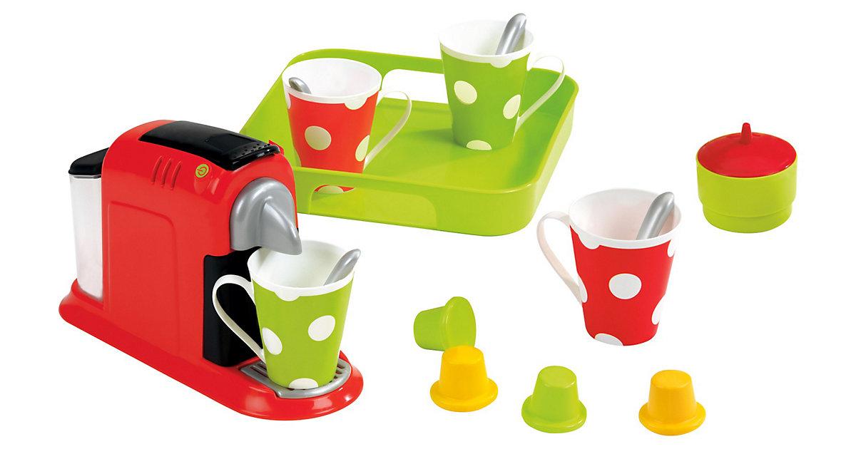 Espressomaschine | Küche und Esszimmer > Kaffee und Tee > Espressomaschinen | écoiffier
