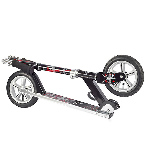 scooter air 205 luftbereift hornet by hudora mytoys. Black Bedroom Furniture Sets. Home Design Ideas