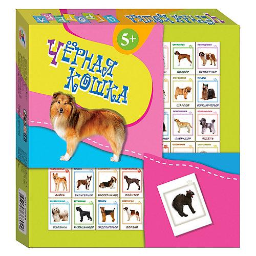 """Игротека """"Черная кошка"""", Дрофа-Медиа от Дрофа-Медиа"""