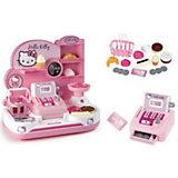 Hello Kitty Мини-магазин 39*36,5*22 см.