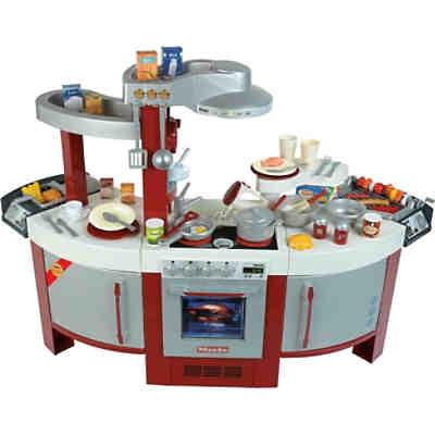klein miele spielküche no.1, klein | mytoys - Küche Für Kleinkinder