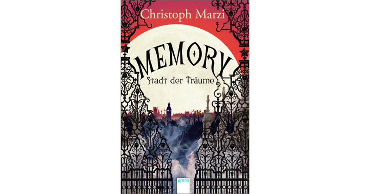 Memory. Stadt der Träume
