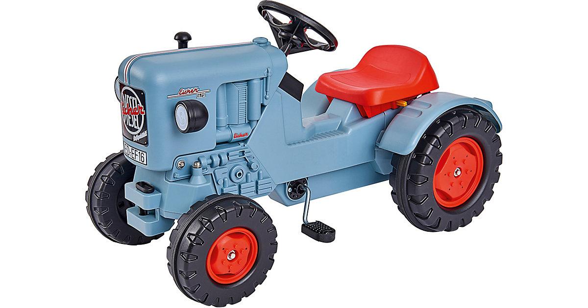BIG · BIG Traktor Eicher Diesel ED 16 56565