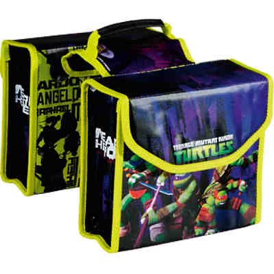 Teenage Mutant Ninja Turtles Doppelpacktasche