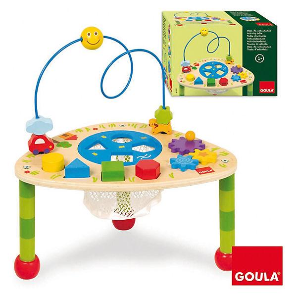 Spieltisch, Goula   myToys