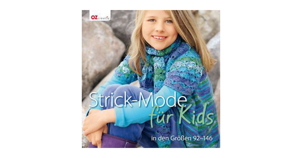 Strick-Mode Kids Kinder