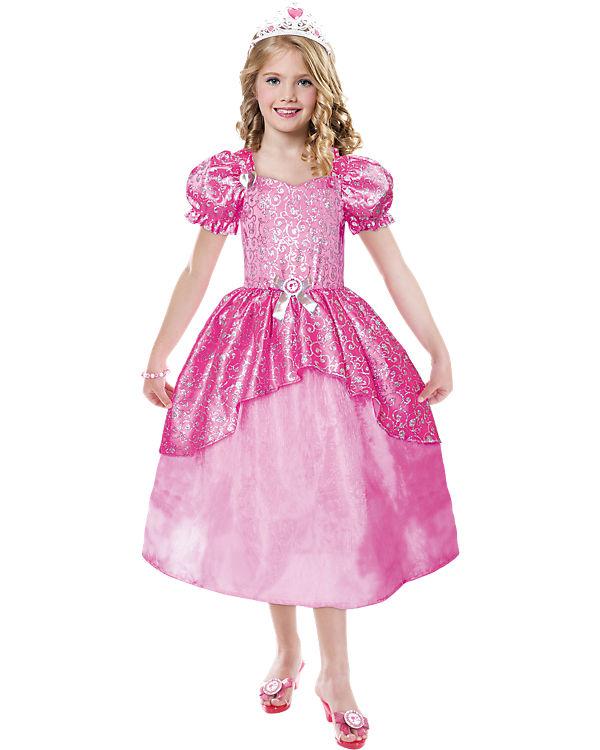 Kostüm Barbie Glitter Ballkleid, Barbie | myToys