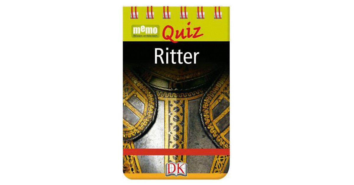 memo Quiz: Ritter