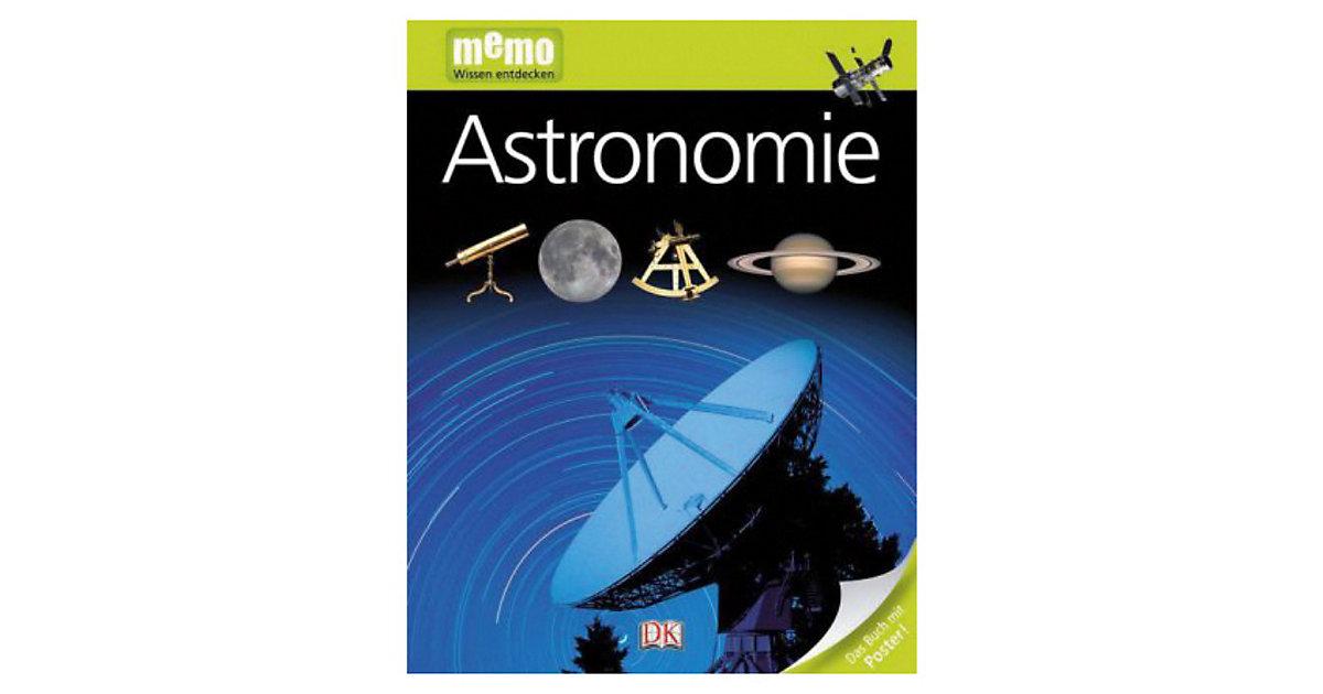 memo, Wissen entdecken: Astronomie