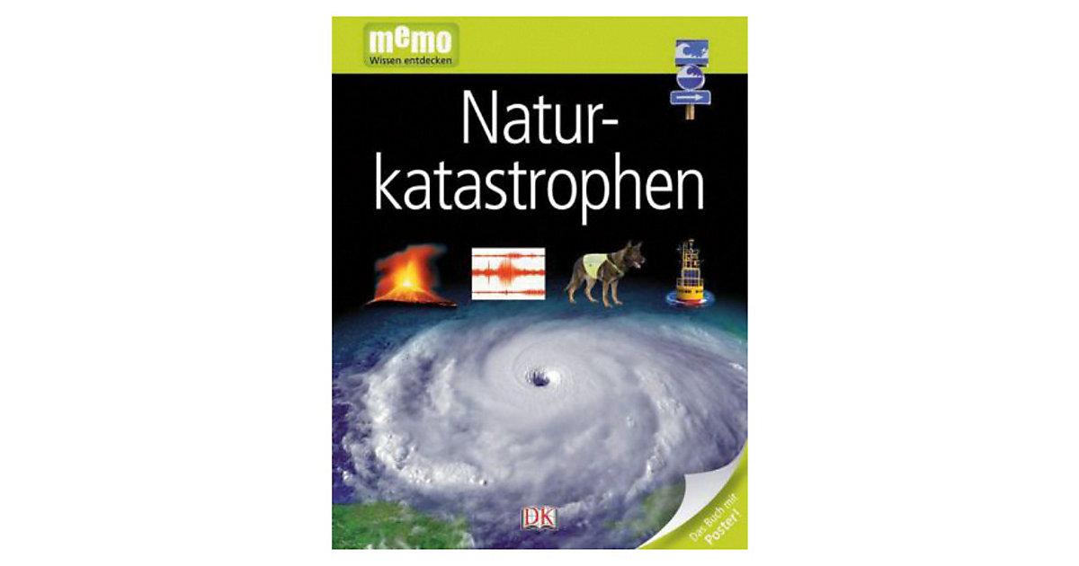 memo, Wissen entdecken: Naturkatastrophen