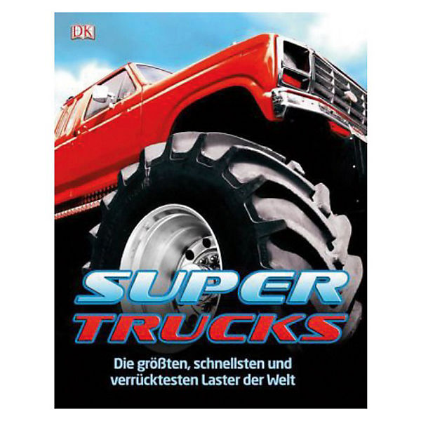 Supertrucks