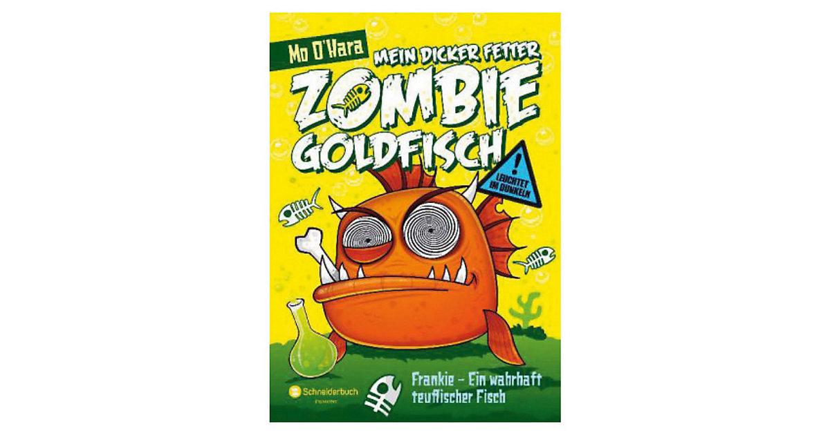 Mein dicker fetter Zombie-Goldfisch 02