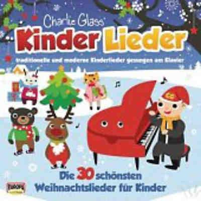 Die Schönsten Weihnachtslieder.Cd Kinder Lieder Die 30 Schönsten Weihnachtslieder Sony