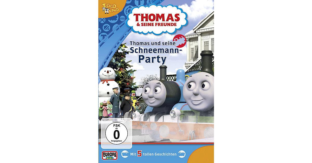 DVD Thomas & seine Freunde 31 - und seine Schne...