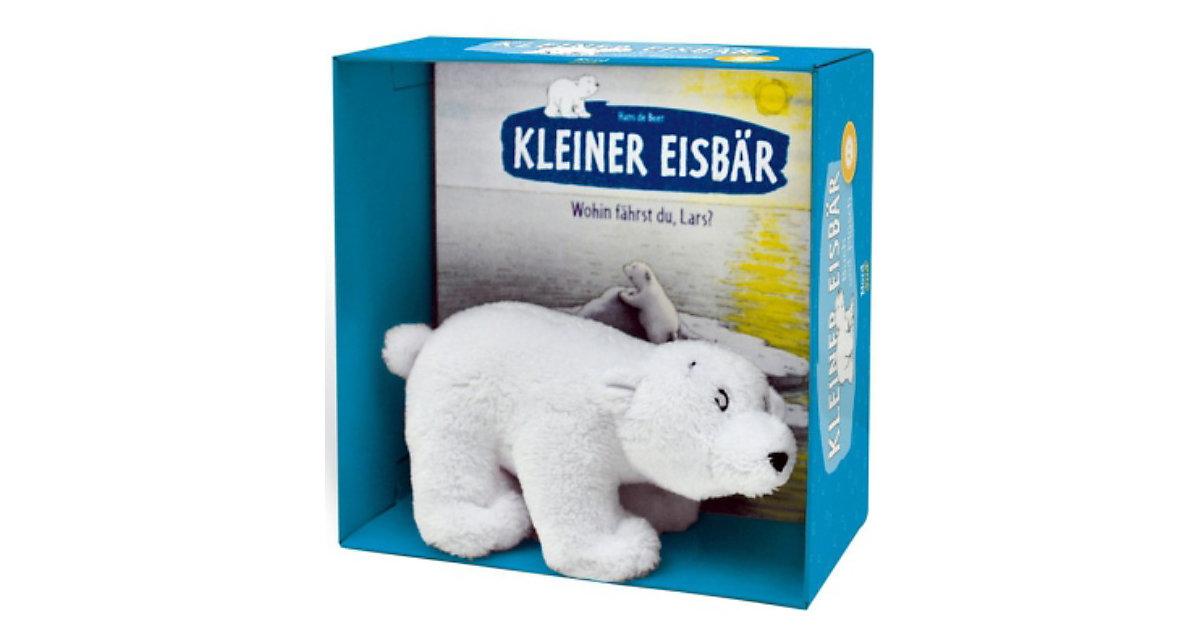 Kleiner Eisbär - Wohin fährst du, Lars?, mit Pl...