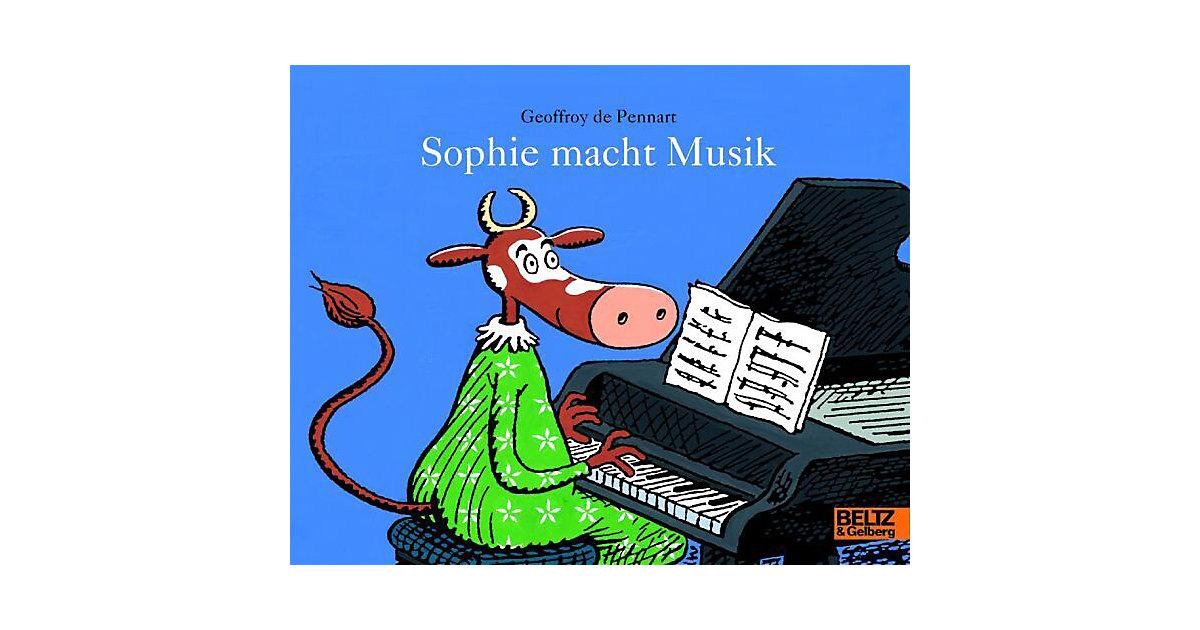 Minimax: Sophie macht Musik, kleine Ausgabe