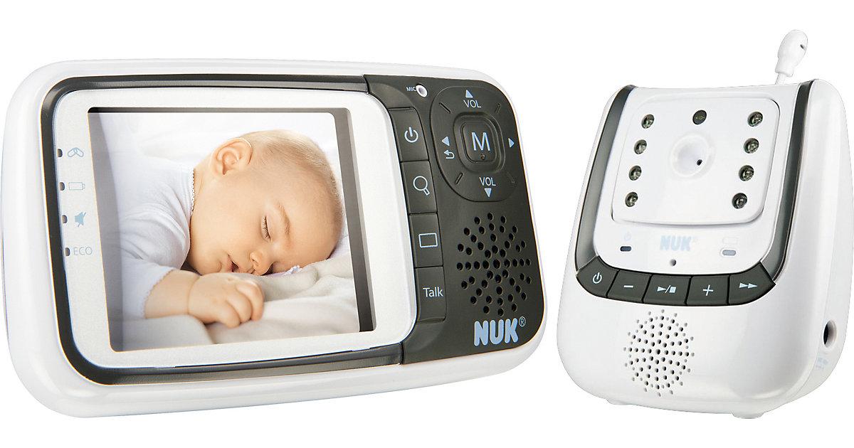 NUK · NUK Babyphone Eco Control + Video