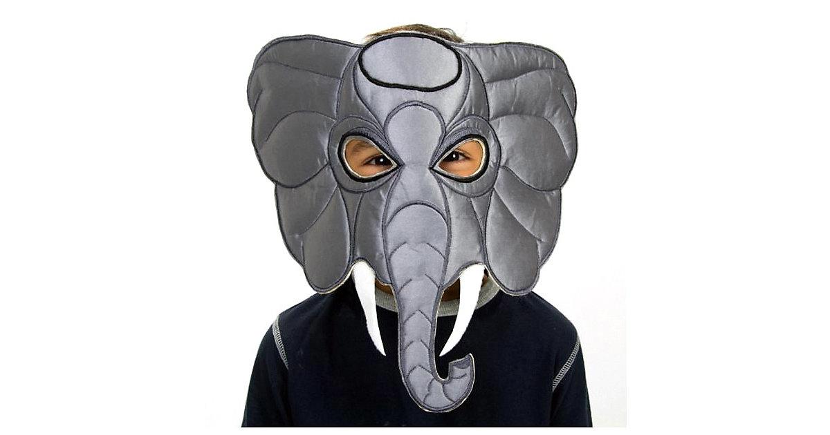 Maske Elefant Jungen Kinder