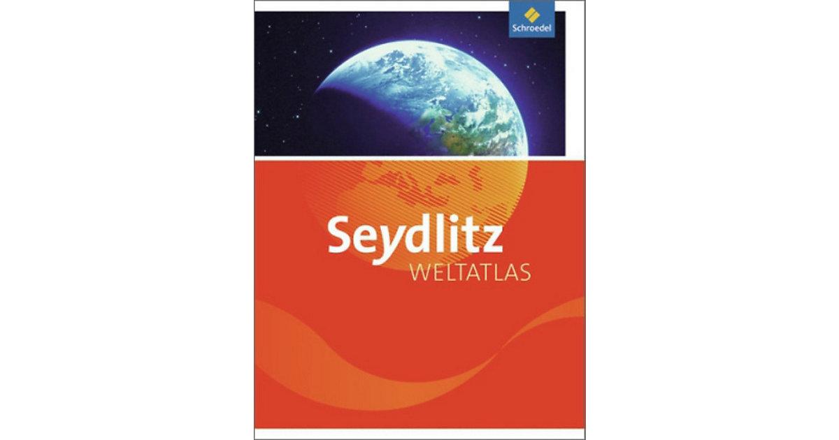 Schroedel Verlag · Seydlitz Weltatlas (2013): Stammausgabe