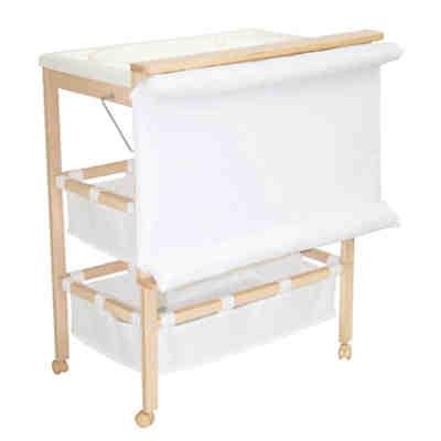 bade und wickelstation cuddle bubble comfort silver. Black Bedroom Furniture Sets. Home Design Ideas