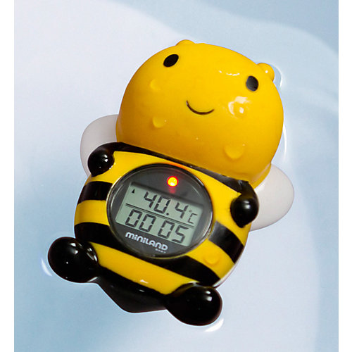 Цифровой термометр для воды и воздуха Thermo Bath от Miniland