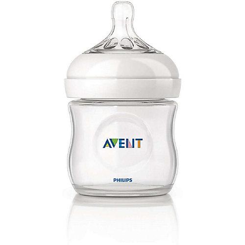 Ручной молокоотсос Philips Avent Natural от PHILIPS AVENT
