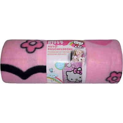 Hello Kitty Kinderzimmer Deko, Bettwäsche und Leuchten | myToys