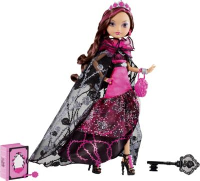 Ever After High Schicksalstag Briar Beauty