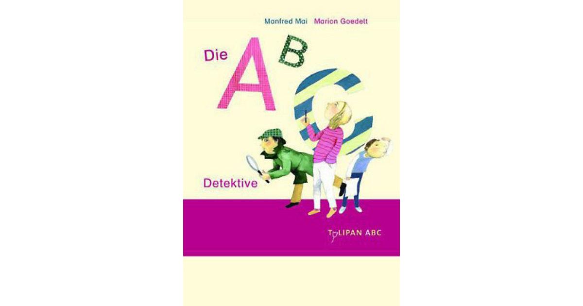 Tulipan ABC: Die ABC-Detektive