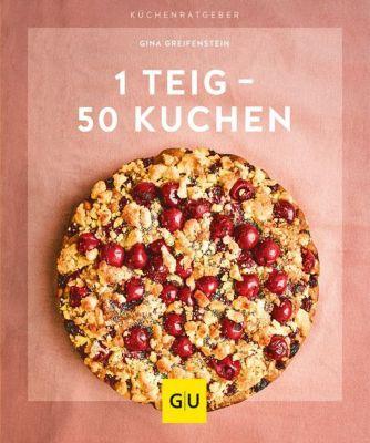 Ein teig 50 kuchen gu