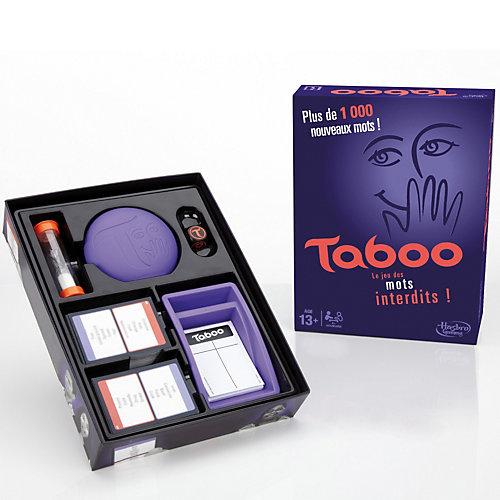 "Настольная игра Hasbro Gaming ""Табу"" от Hasbro"