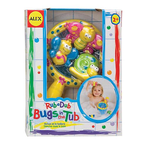 """Игра для ванной """"Поймай бабочку"""" от ALEX"""