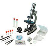 Микроскоп Edu-Toys,  в чемодане