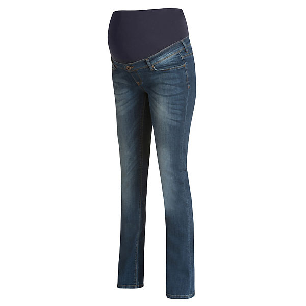 NOPPIES Umstandsjeans bootcut Ruby