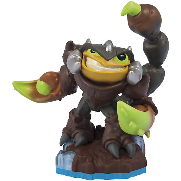 Skylanders Swap Force Single Charakter Scorp