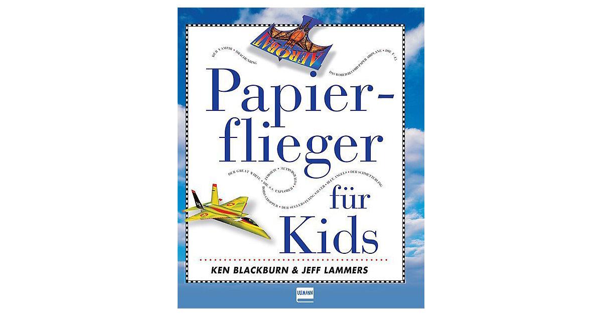 Papierflieger Kids Kinder