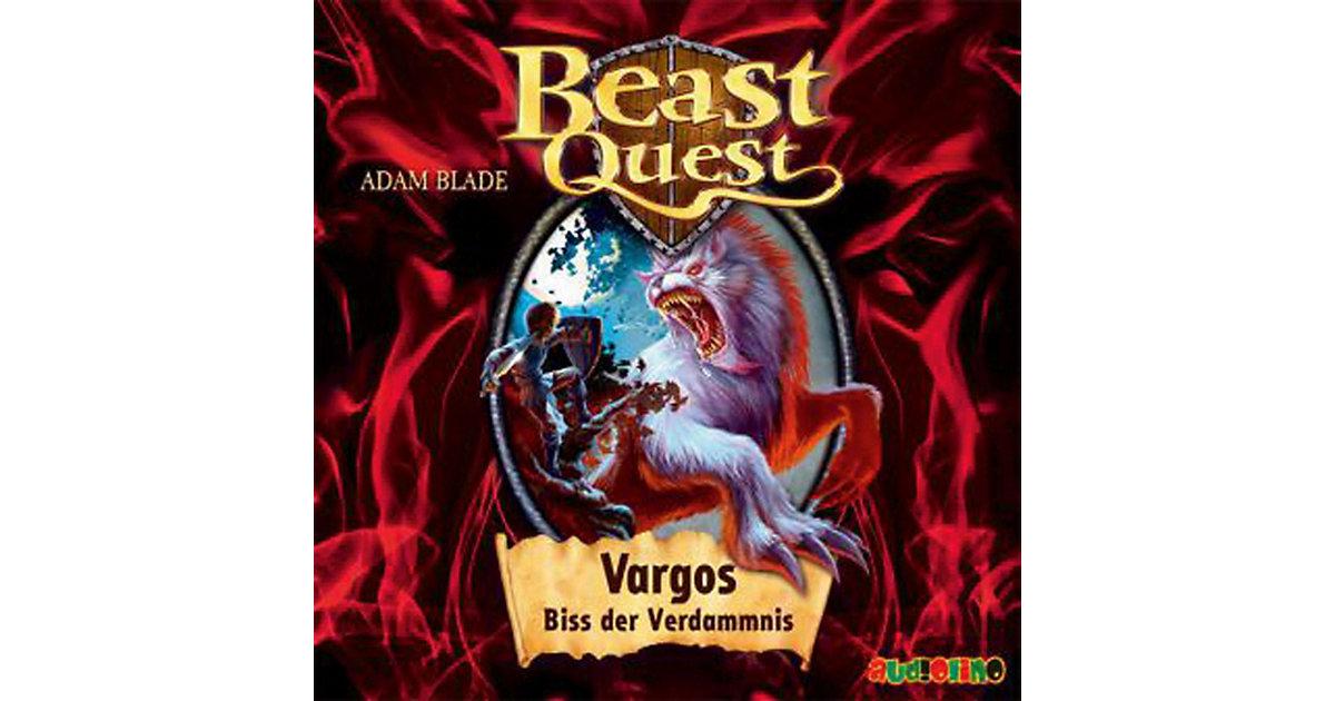 Beast Quest 22: Vargos, Biss der Verdammnis, 1 ...