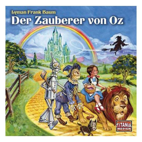 Der Zauberer Von Oz Stream Deutsch