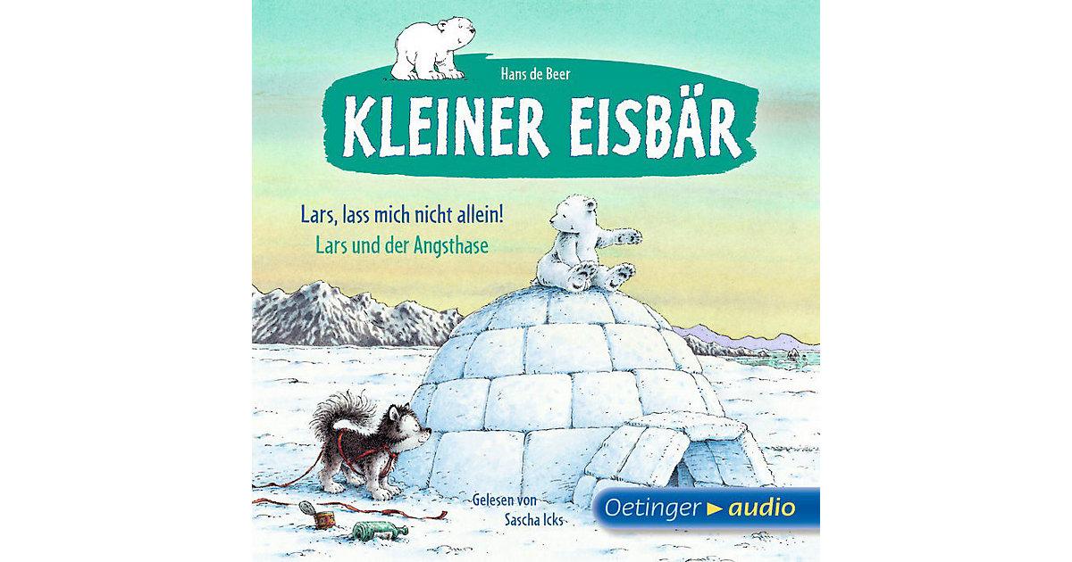 Der kleine Eisbär: Lars, lass mich nicht allein...