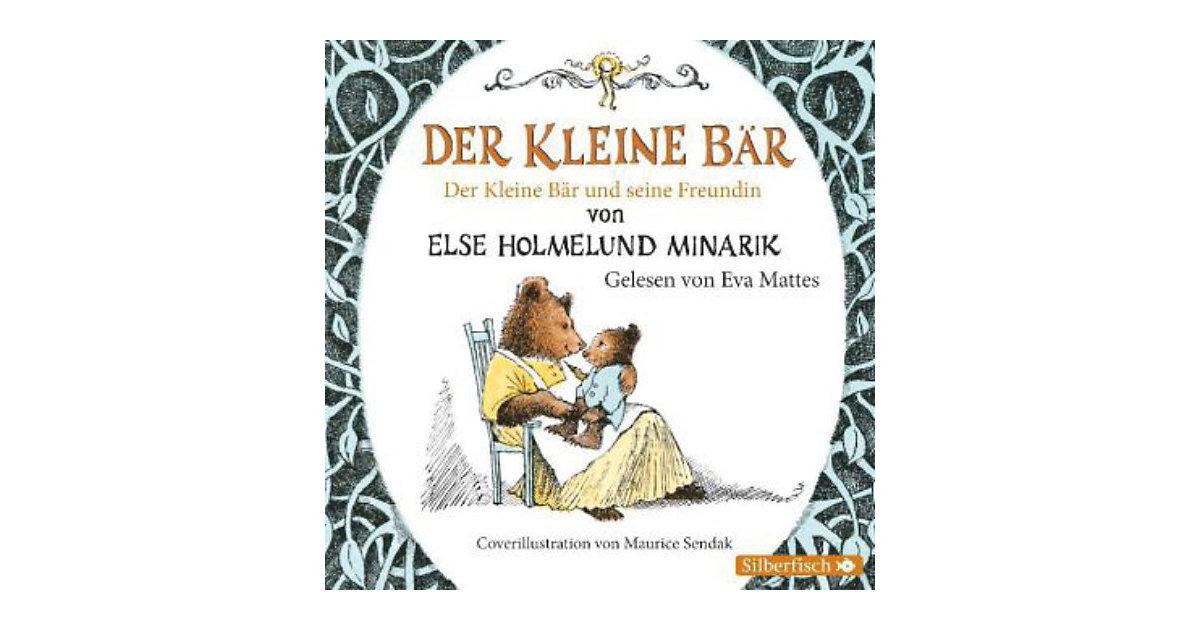 Der Kleine Bär / Der Kleine Bär und seine Freun...