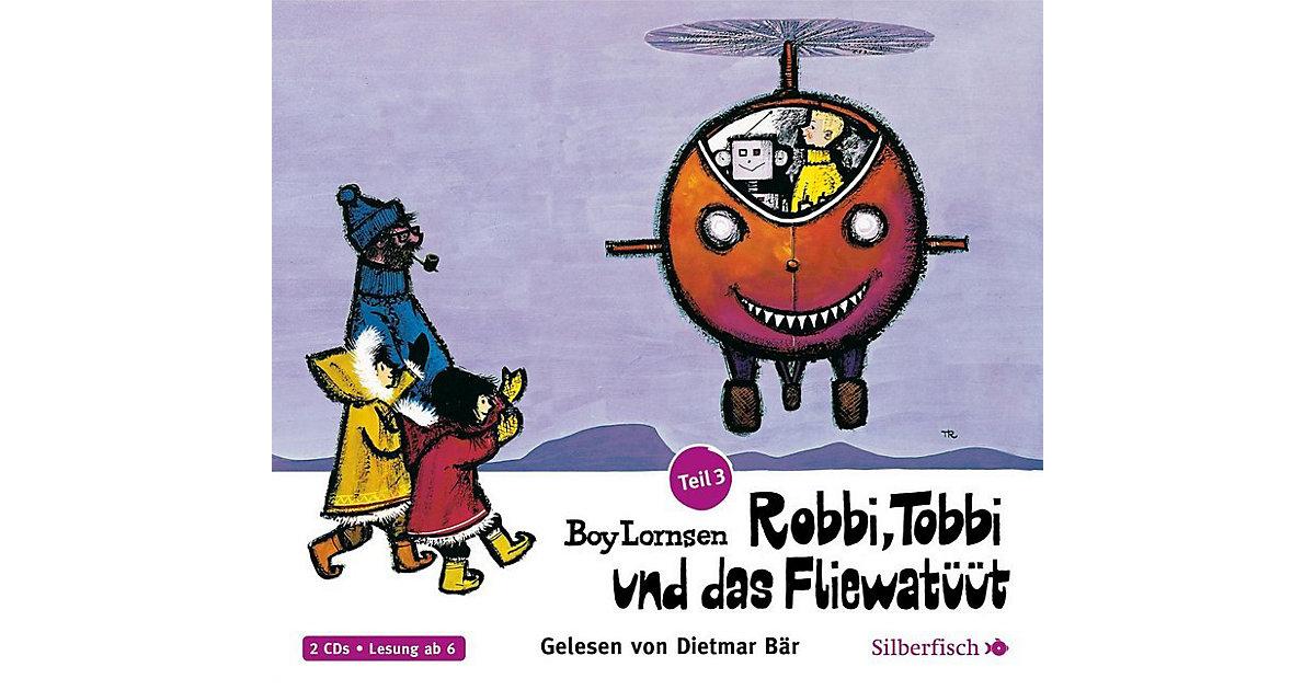Robbi, Tobbi und das Fliewatüüt: Von Plumpuddin...