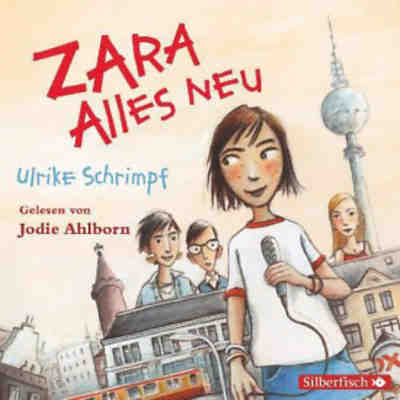 Zara: Alles neu, 3 Audio-CDs