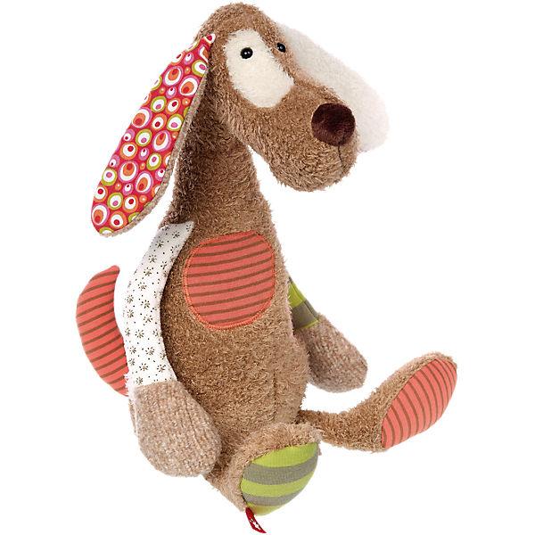 Sweety Hund, 40cm (38375), sigikid
