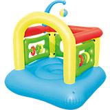 Детский надувной центр с кольцами, Bestway