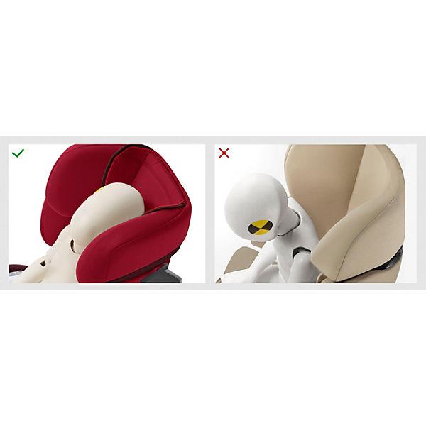 auto kindersitz solution x fix silver line purple rain. Black Bedroom Furniture Sets. Home Design Ideas