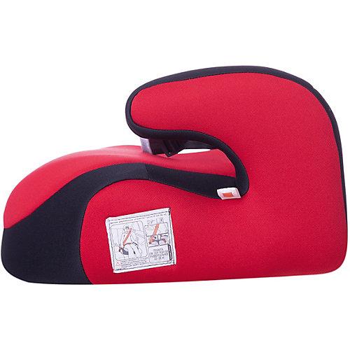 Автокресло-бустер, 22-36 кг., SIGER, красный от Siger