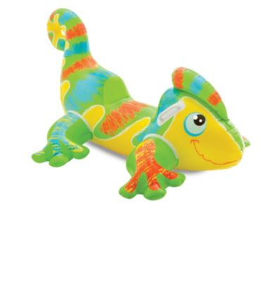 """Детская надувная игрушка для игр на воде """"Ящерица"""", Intex"""