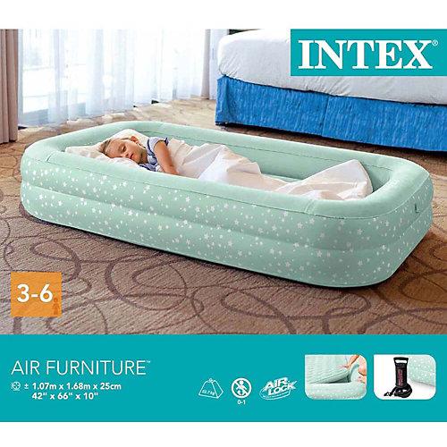 Надувная кровать Intex Kidz Travel от Intex