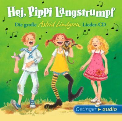 Pippi Langstrumpf Englisch